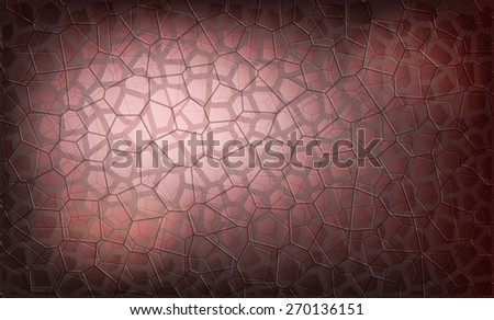 Vector Abstract Background, Eps 10 File, Gradient Mesh and Transparency Used - stock vector