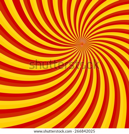 vector abstract background of star burst eps 10 - stock vector