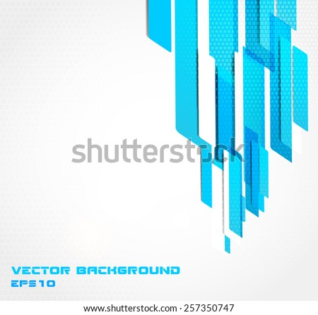 Vector abstract business background template brochure stock vector vector abstract business background template brochure design strips accmission Gallery