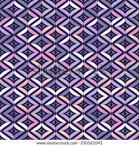 Vector Abstract Design Creativity Background of Colorful  Squares