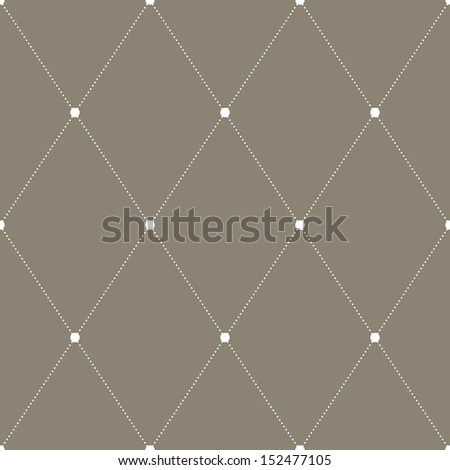 Vector abstract seamless pattern background  - stock vector