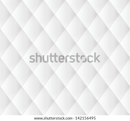 Vector abstract upholstery background. - stock vector
