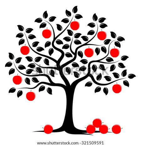Apple Tree Stock Photos Royalty Free Images Amp Vectors