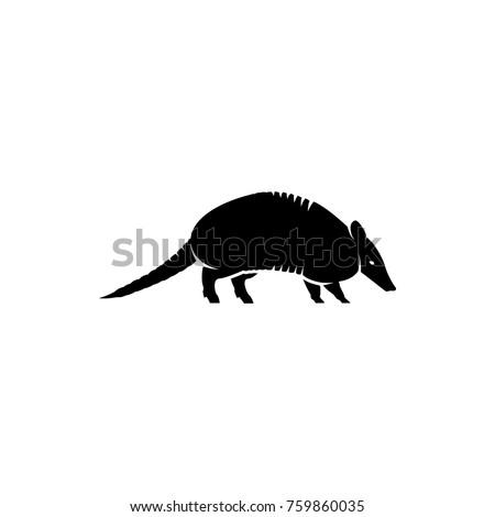 savannah monitor coloring pages | Cartoon Armadillo Stock Images, Royalty-Free Images ...