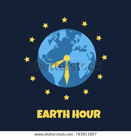 Vector background earth day world map stock vector 783811807 vector background earth day world map stock vector 783811807 shutterstock gumiabroncs Image collections
