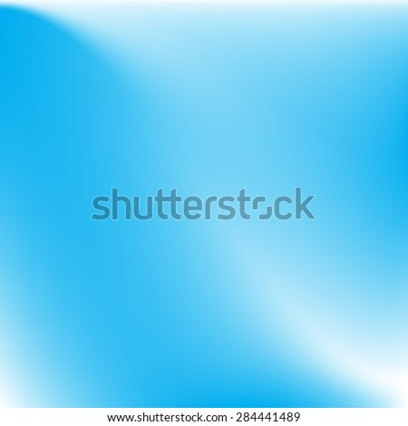 Vector background of abstract waves