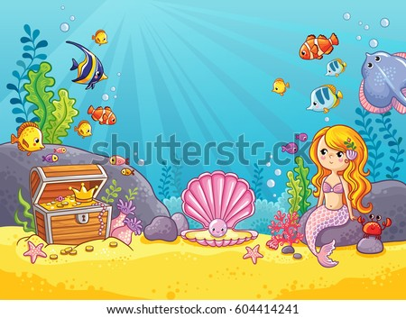 Mermaid Vector Stock Images, Royalty-Free Images & Vectors   Shutterstock