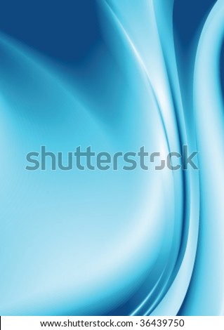 Vector background with copy space. More vector backgrounds in portfolio - stock vector