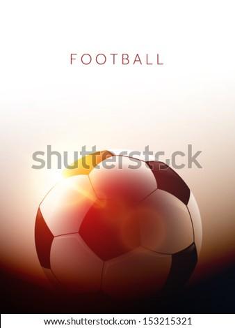 vector ball illustration - stock vector