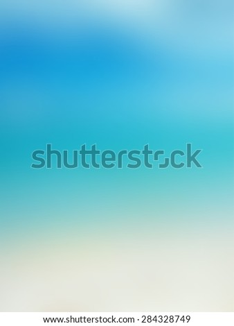 Vector - Beautiful Color Gradient Background - stock vector