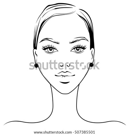 makeup face stock images royalty free images amp vectors