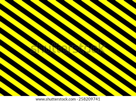 vector black and yellow background - stock vector