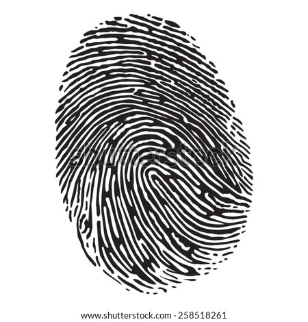 how to search for fingerprints