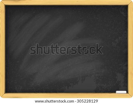 Free photo Chalkboard School Learning Board  Free