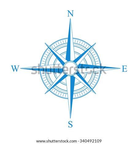 Nautical Compass Stock Images, Royalty-Free Images ...