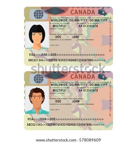 Children's Travel - Vacation Sticker Passport with Sticker (Sticker Passports)