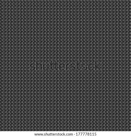 Vector carbon texture with lighting effects