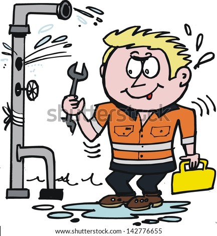 Leaky Pipes Stock Photos Images Amp Pictures Shutterstock