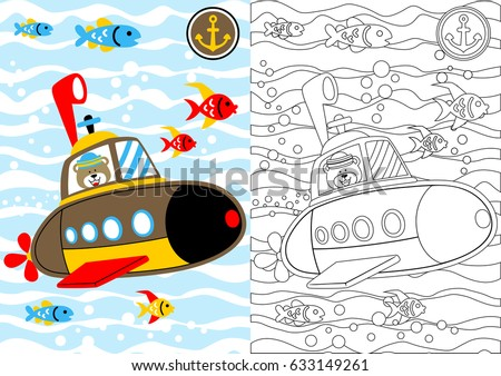 Kids Coloring Pages Stock Images RoyaltyFree Images Vectors