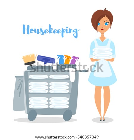 Housekeeping Stock Images Royalty Free Images Amp Vectors