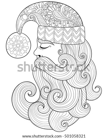 christmas greeting cards coloring pages | Christmas Colour In Stock Images, Royalty-Free Images ...