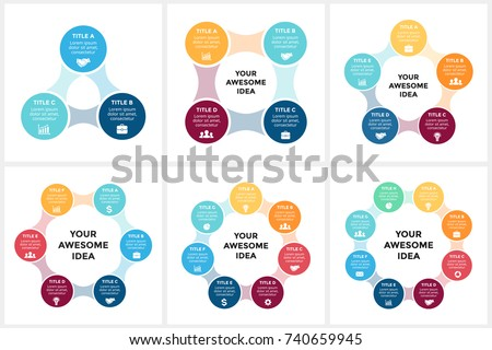 Diagram stock images royalty free images vectors shutterstock vector circle arrows metaball infographic cycle diagram graph presentation chart business infographics ccuart Image collections