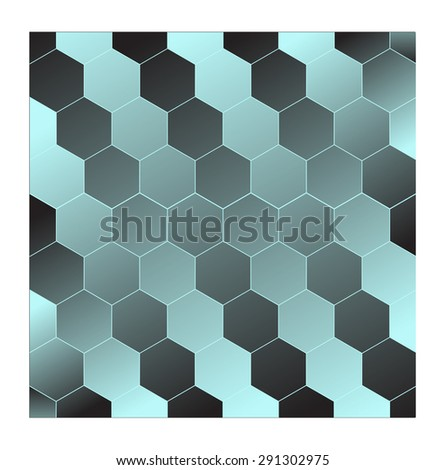 Vector colorful background.illustration - stock vector