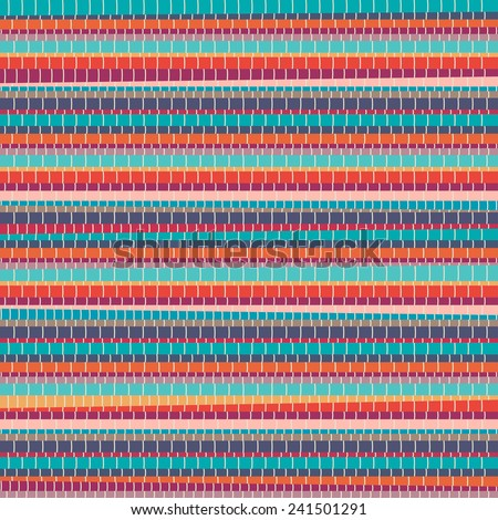 vector colorful lines abstract background