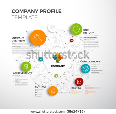 An overview of the company profile of kao corporation Essay