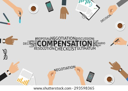 abstract on compensation and benefits We explain how to write an abstract and why writing an abstract is important for getting your research found the benefits of writing an abstract.