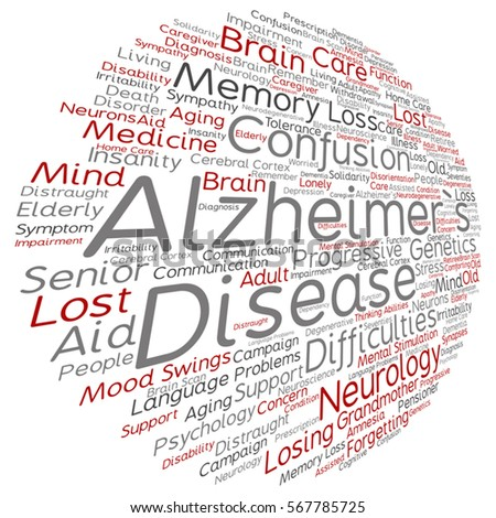 alzheimers disease abstract The alzheimer's association international conference® 2018, the world's largest forum for the dementia research community – chicago, illinois july 22-26.