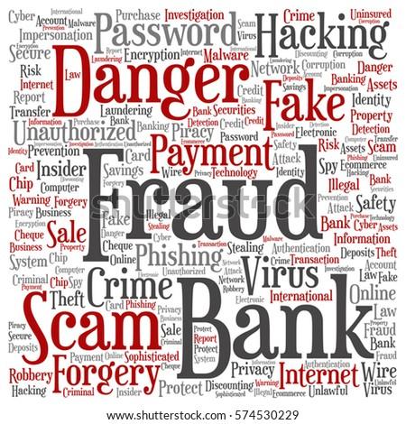 Internet fraud essay