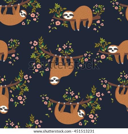 sloth wallpapers imgur
