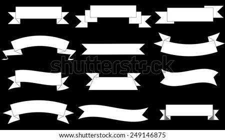 Simple Banner Stock Images, Royalty-Free Images & Vectors ...