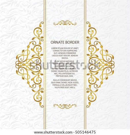 Wedding Card Design Stock Images Royalty Free Images Vectors