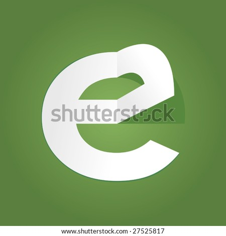 Vector Design Element - stock vector