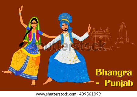 bhangra stock images royaltyfree images amp vectors