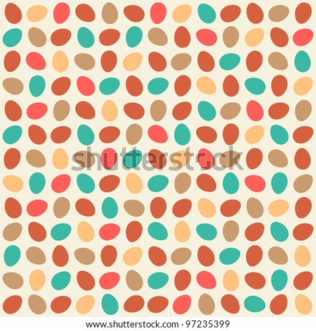 Easter Egg Pattern Stock Photos, Royalty-Free Images & Vectors ...