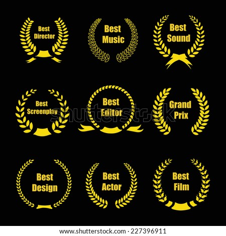 Gallery furthermore Best Certificate Diploma Templates Psd Eps Ai Download in addition Editable Certificate Of Achievement Certificate Of Excellence besides Academy Awards Powerpoint Template furthermore Blank Award Certificate Template Free Borders. on oscar award powerpoint templates free