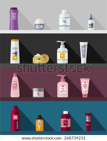 Toiletries Stock Images Royalty Free Images Amp Vectors