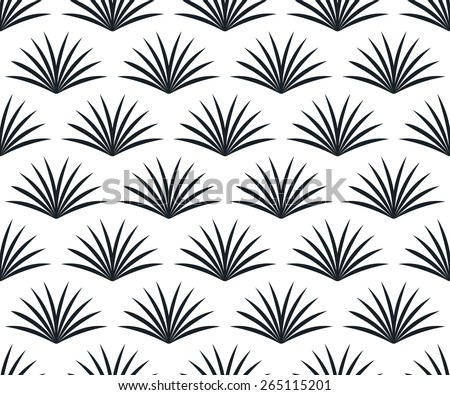 Vector floral seamless pattern. Can be used for wallpaper, pattern fills, web page background, surface textures.