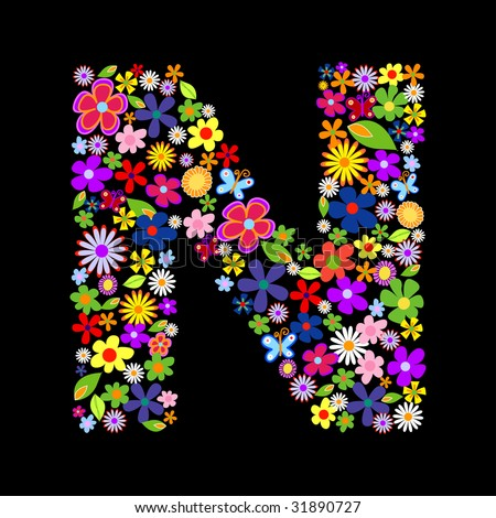 Flowers  10 letters  Best for Puzzles