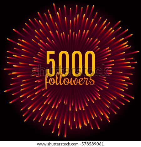 5000 follower celebration - 3 4