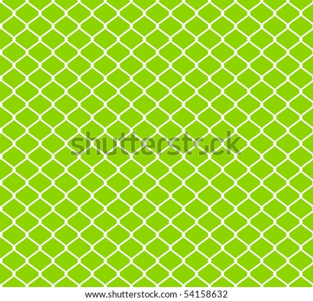 Vector football background. Seamless pattern. - stock vector