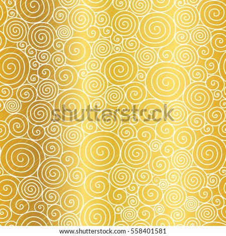 Gold Swirls Background | www.pixshark.com - Images ...