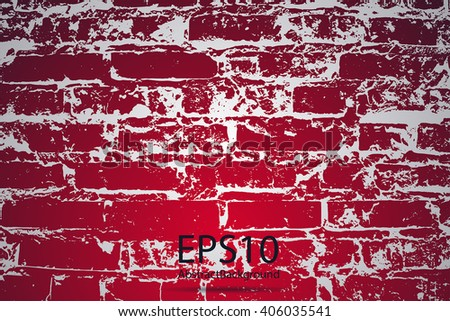 vector grunge background for your text