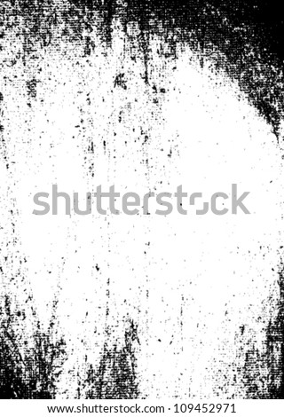 Vector grunge background. Jpeg version also available in gallery. - stock vector