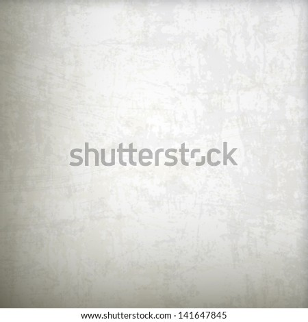 Vector grunge background with space for your text. - stock vector
