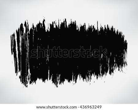 Vector Grunge Banner.Grunge Background. - stock vector