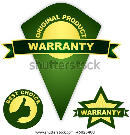 Vector guarantee labels.